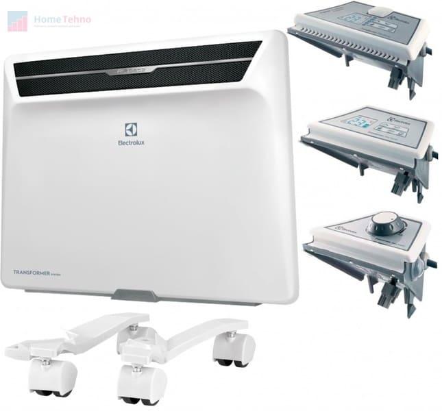 Конвекторный обогреватель Electrolux ECH-AG2-1500 T