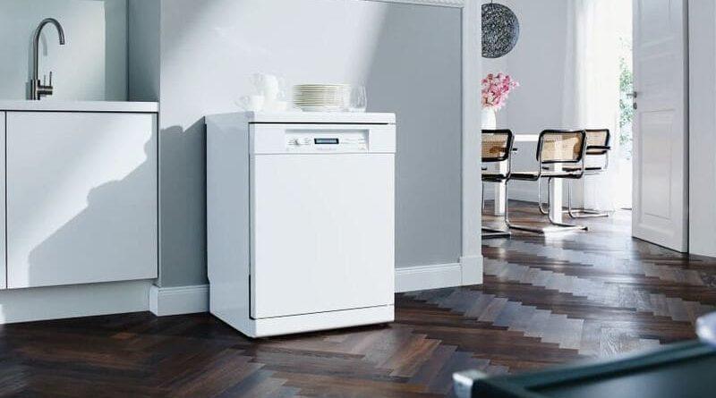 лучшие полноразмерные посудомоечные машины