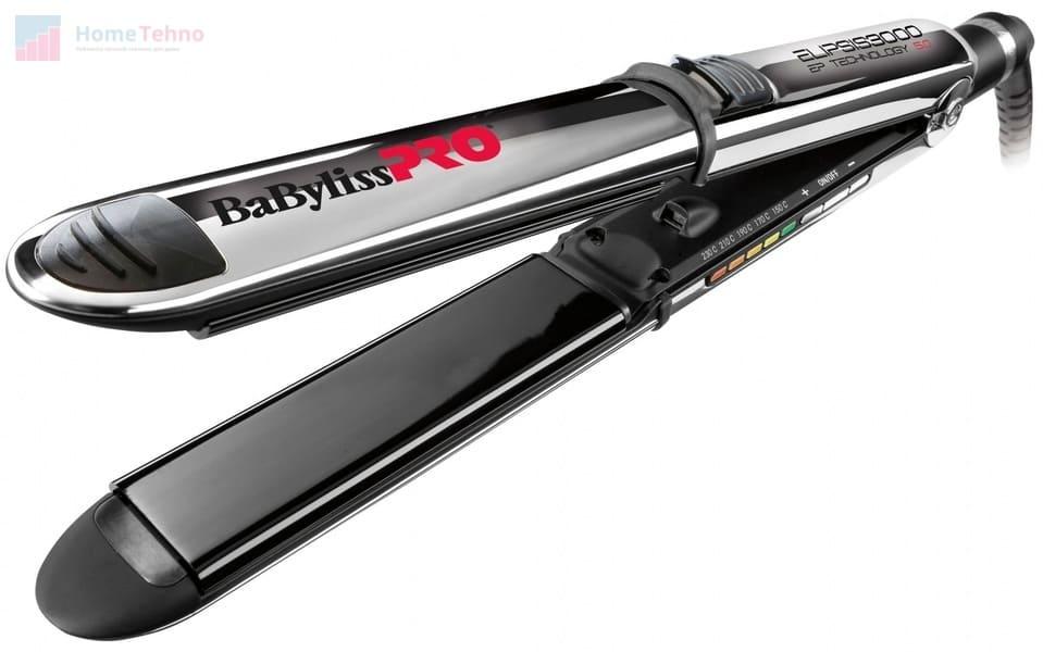 лучший выпрямитель для волос BaBylissPRO BAB3000EPE