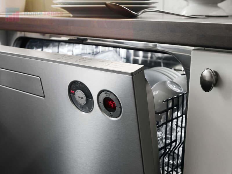 на что обратить внимание при выборе полноразмерной посудомойки