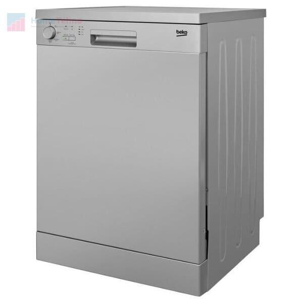 Независимая полноразмерная посудомоечная машина Beko DFN 05W13 S