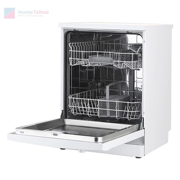 Независимая полноразмерная посудомоечная машина Bosch SMS24AW00R