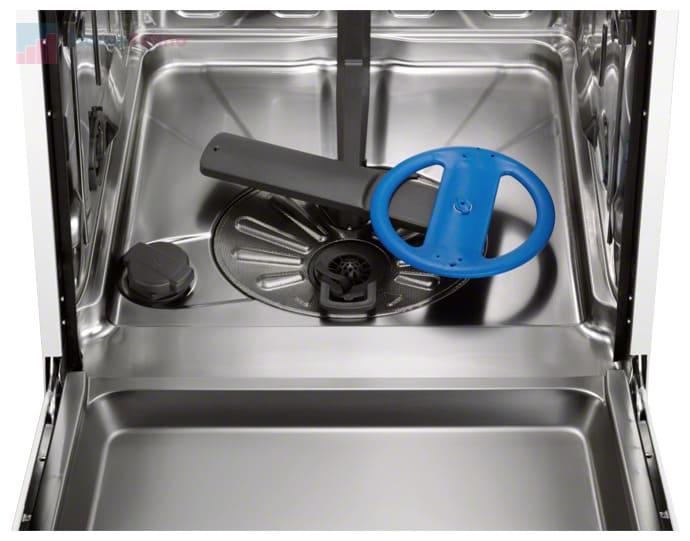 Независимая полноразмерная посудомоечная машина Electrolux ESF 8560 ROW