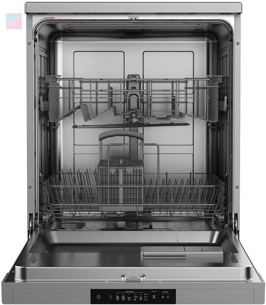 Независимая полноразмерная посудомоечная машина Gorenje GS62040S