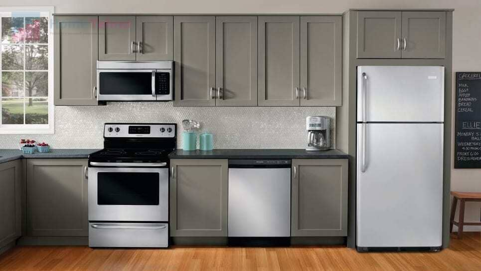 плюсы и минусы полноразмерных посудомоечных машин