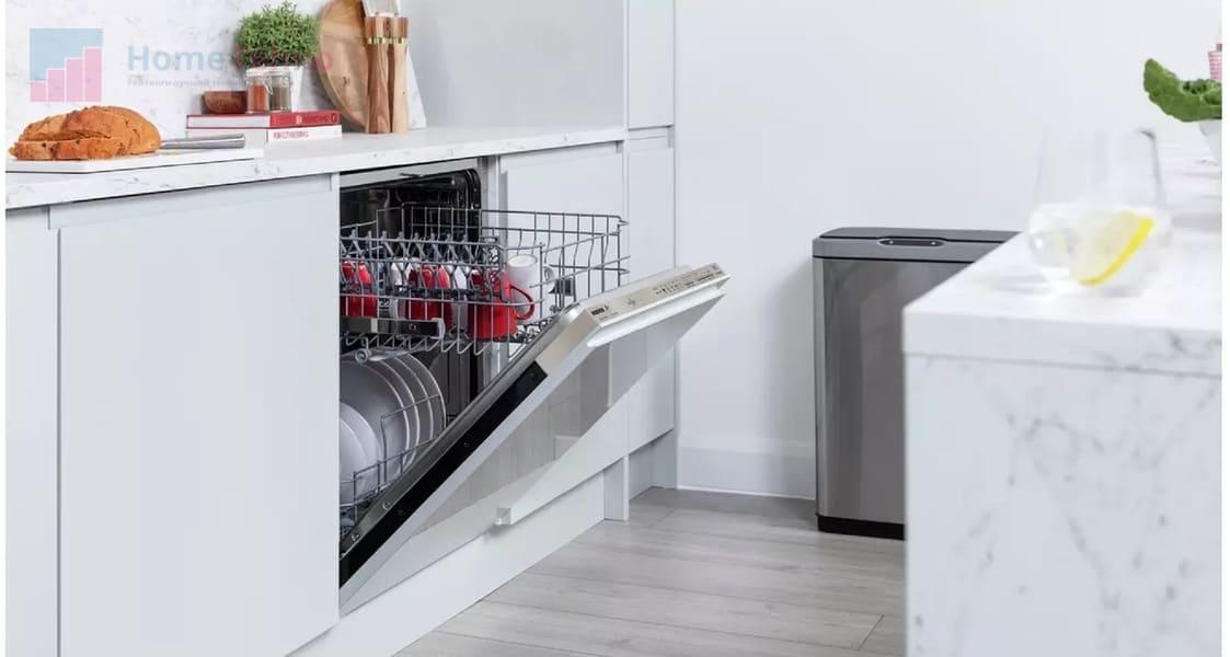 рейтинг лучших полноразмерных посудомоечных машин