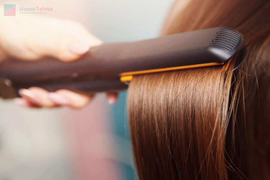 рейтинг самых лучших выпрямителей для волос