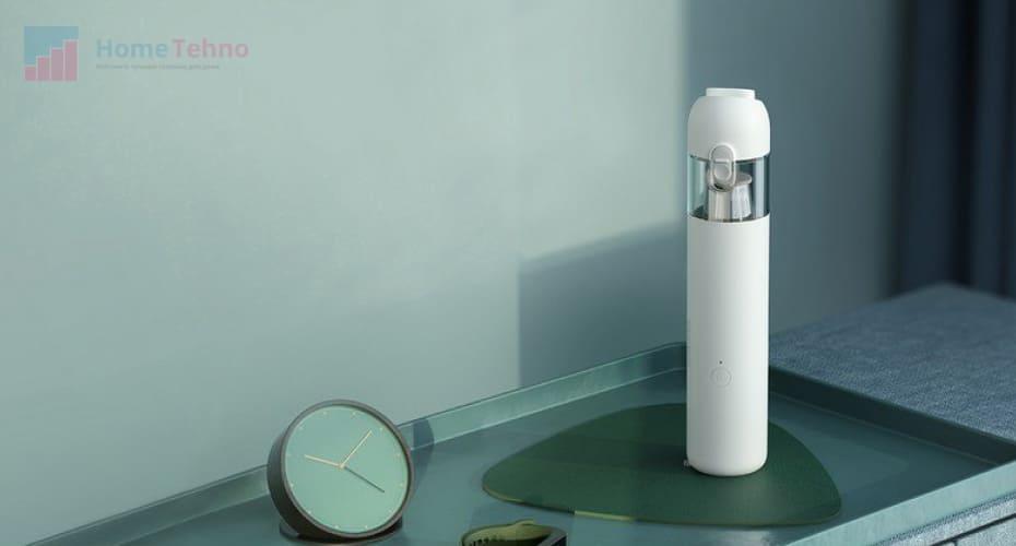 ручной пылесос Xiaomi Vacuum Cleaner mini