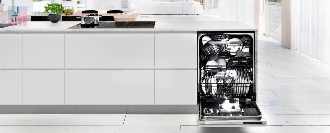 топ лучших полноразмерных посудомоек